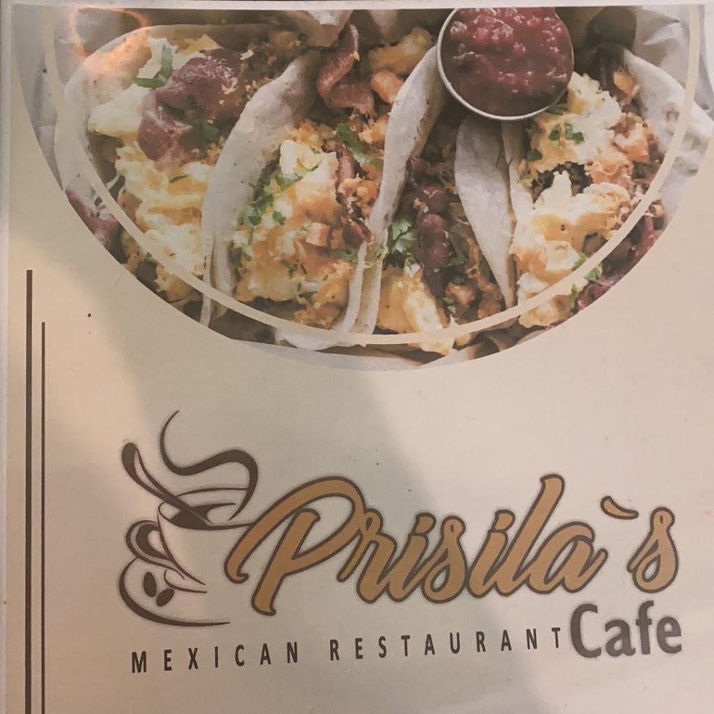 PRISILA'S cafe   restaurant   510 Enrique M. Barrera Pkwy, San Antonio, TX 78237, USA   2109611551 OR +1 210-961-1551