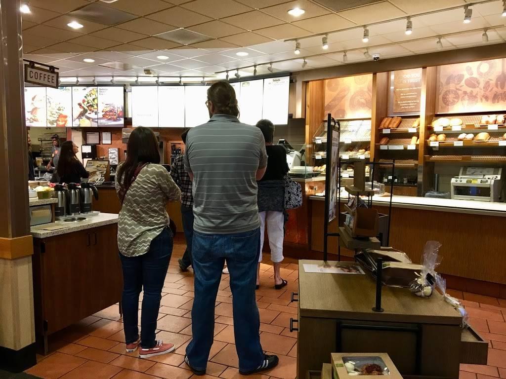 Panera Bread | bakery | 796 Southpark Blvd, Colonial Heights, VA 23834, USA | 8045248558 OR +1 804-524-8558