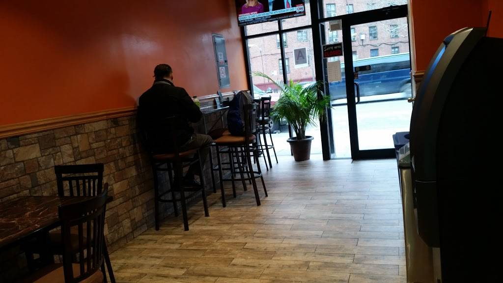 Cartaz | restaurant | 233 Ralph Ave, Brooklyn, NY 11233, USA | 3474058588 OR +1 347-405-8588