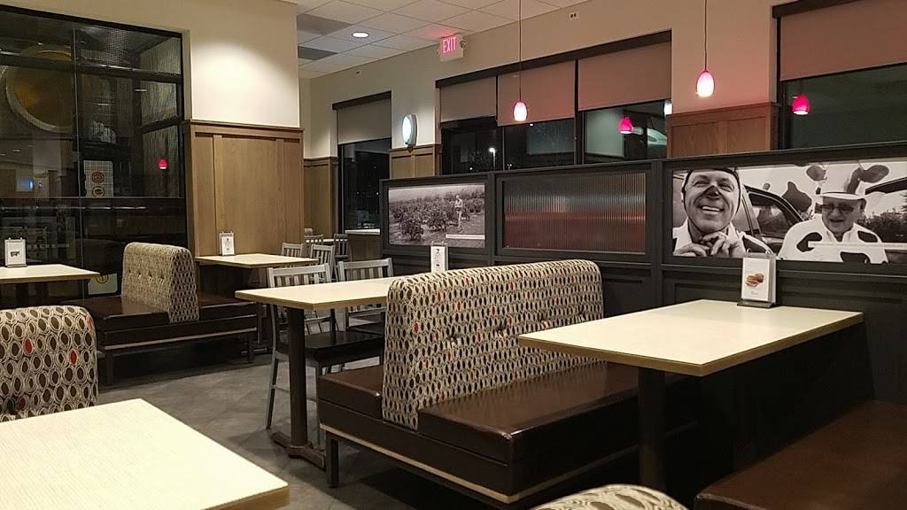 Chick-fil-A   restaurant   5815 Burke Centre Pkwy, Burke, VA 22015, USA   7032507000 OR +1 703-250-7000