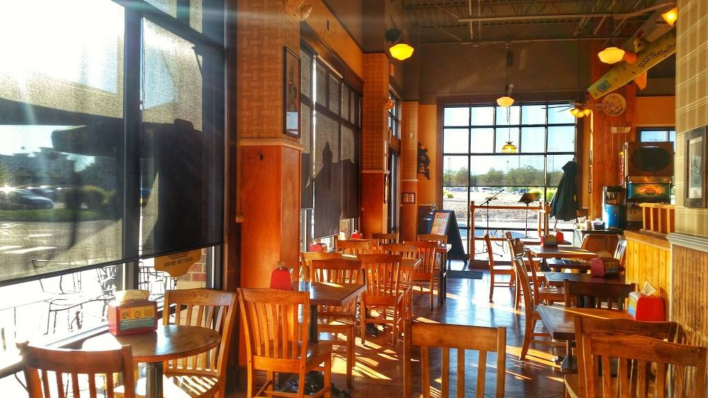 Potbelly Sandwich Shop | restaurant | 44060 Pipeline Plaza Ste 100, Ashburn, VA 20147, USA | 5712230018 OR +1 571-223-0018