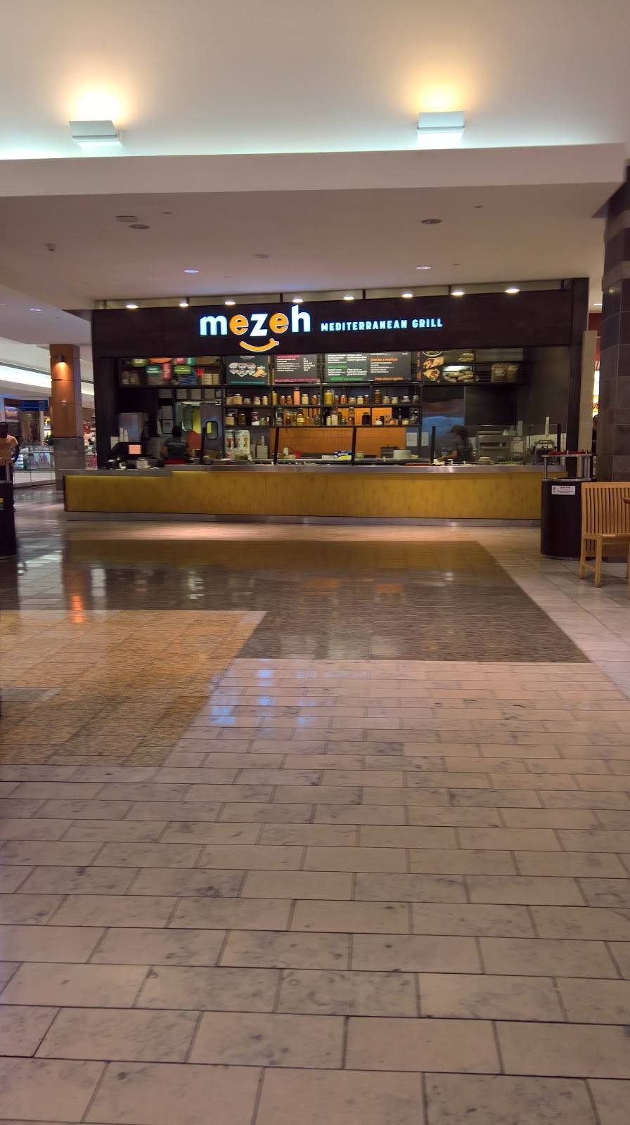 Mezeh Mediterranean Grill (Wheaton) | restaurant | 11160 Veirs Mill Rd, Silver Spring, MD 20902, USA | 3019420005 OR +1 301-942-0005