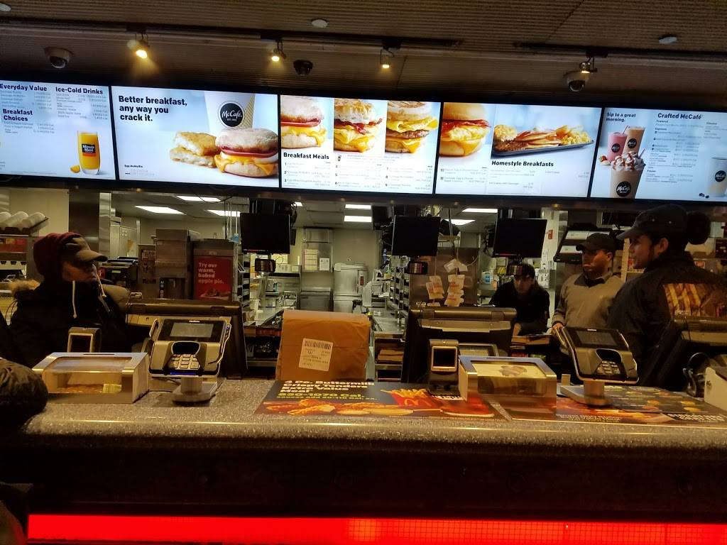 McDonalds | cafe | 220 W 42nd St FRNT 3, New York, NY 10036, USA | 2128406250 OR +1 212-840-6250