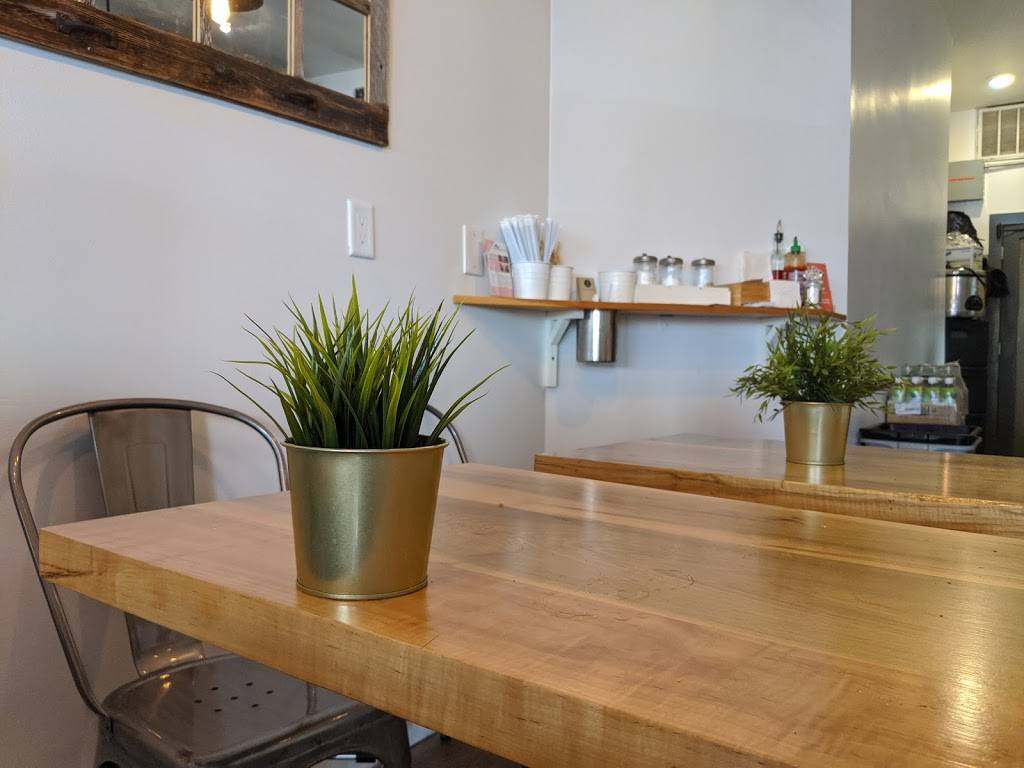 Short Grain   cafe   183 Montgomery St, Jersey City, NJ 07302, USA   2013332810 OR +1 201-333-2810