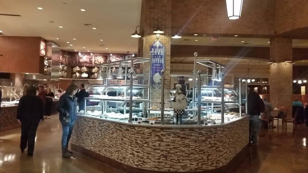 Enjoyable Landmark Buffet Restaurant 1 Ameristar Blvd St Charles Interior Design Ideas Inesswwsoteloinfo
