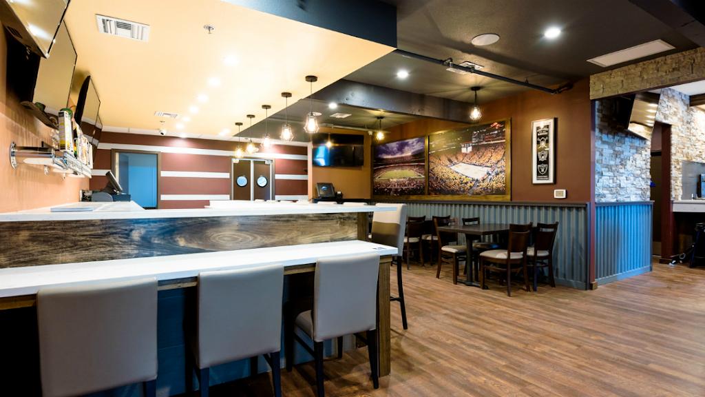 Jp S Family Restaurant Sports Lounge 3600 Castro Valley