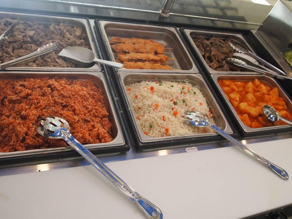 Taste of Mediterranean | restaurant | 1107 Lambton Mall Rd #1, Sarnia, ON N7S 0E5, Canada | 5194919022 OR +1 519-491-9022