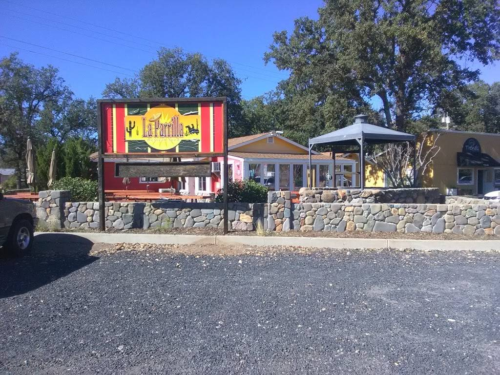 La Parrilla Mexican Grill | restaurant | 21389 Stewart St, Middletown, CA 95461, USA | 7079874663 OR +1 707-987-4663