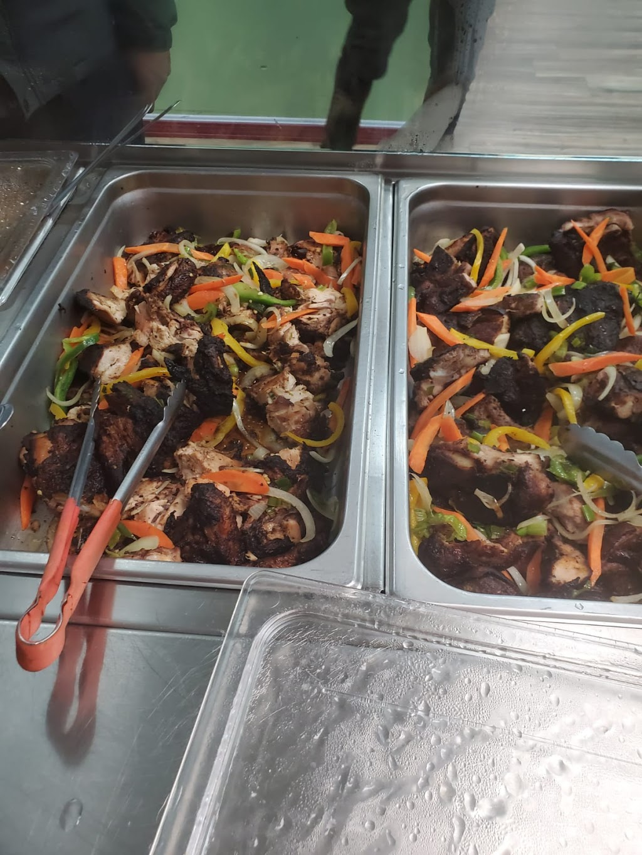 Cape Cod Caribbean Cafe | restaurant | 18 Center St A, Hyannis, MA 02601, USA | 5089572540 OR +1 508-957-2540
