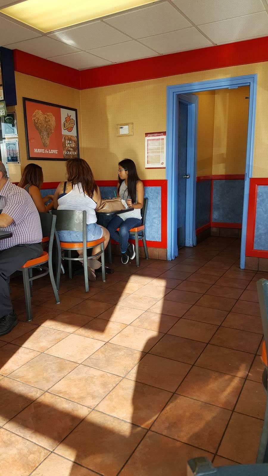 Churchs Chicken | restaurant | 1180 N Hacienda Blvd, La Puente, CA 91744, USA | 6269171553 OR +1 626-917-1553