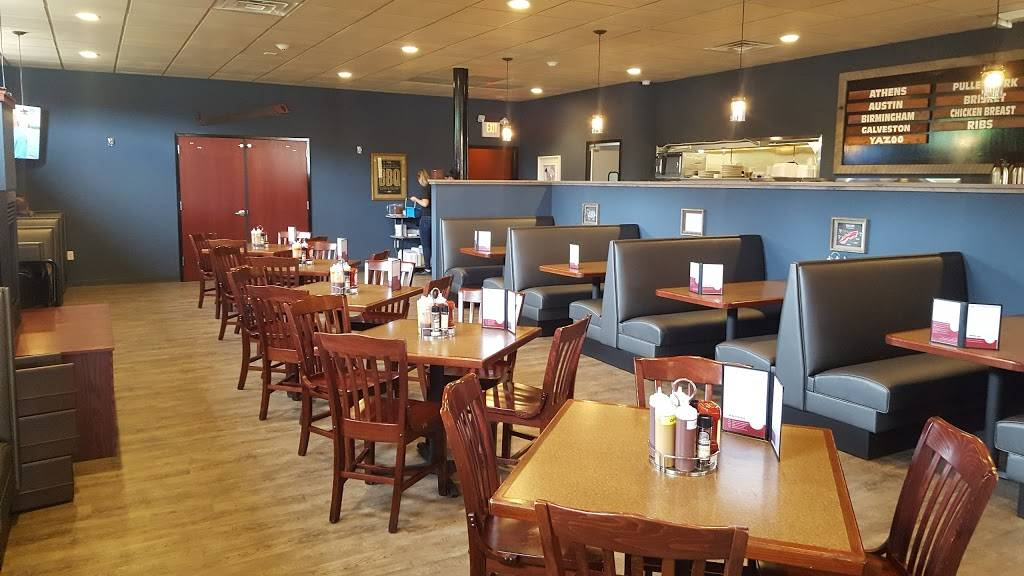 North and South Seafood & Smokehouse | restaurant | 605 S Main St, DeForest, WI 53532, USA | 6088422601 OR +1 608-842-2601