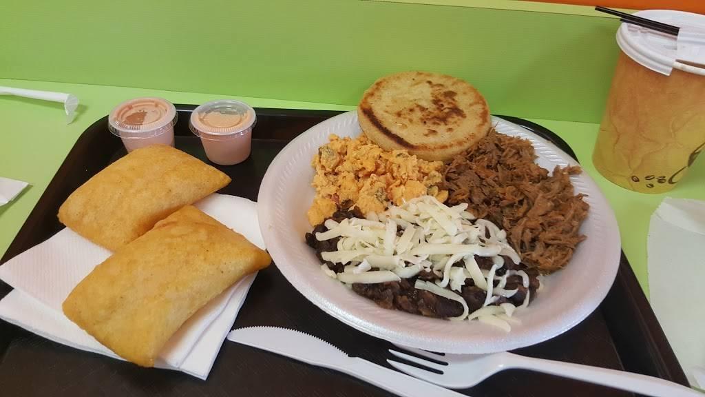 Empanadas X-Press   restaurant   3412 Bergenline Ave, Union City, NJ 07087, USA   2018660939 OR +1 201-866-0939
