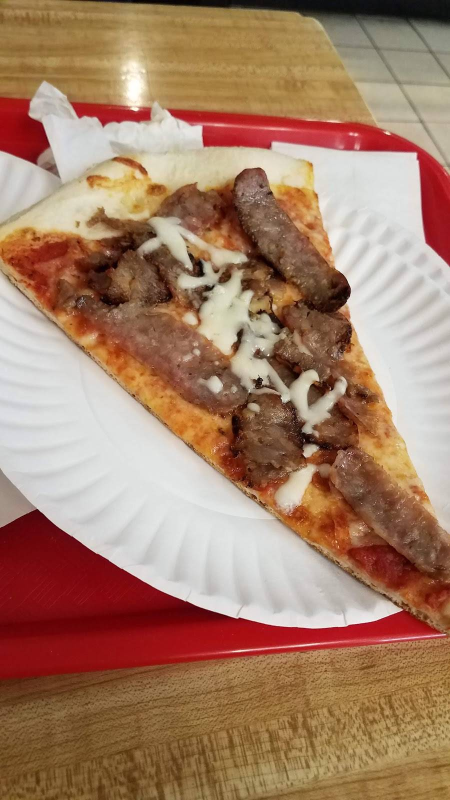 Giovannis Pizza | restaurant | 76 E 167th St, Bronx, NY 10452, USA | 7185382054 OR +1 718-538-2054