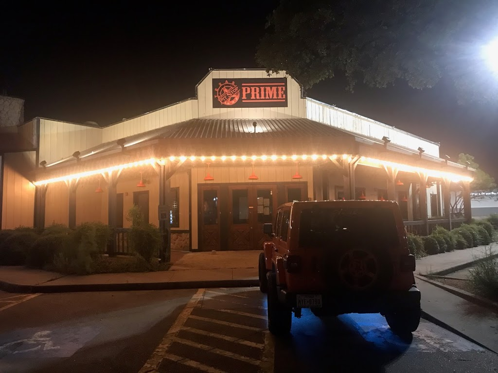 Texas Pit Stop Prime   restaurant   20794 Gulf Fwy, Webster, TX 77598, USA