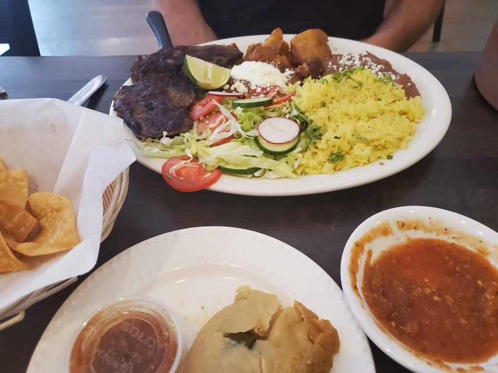 Dos Naciones Mexican and Salvadoran Cuisine | restaurant | 649 Congress St, Portland, ME 04101, USA | 2075360045 OR +1 207-536-0045