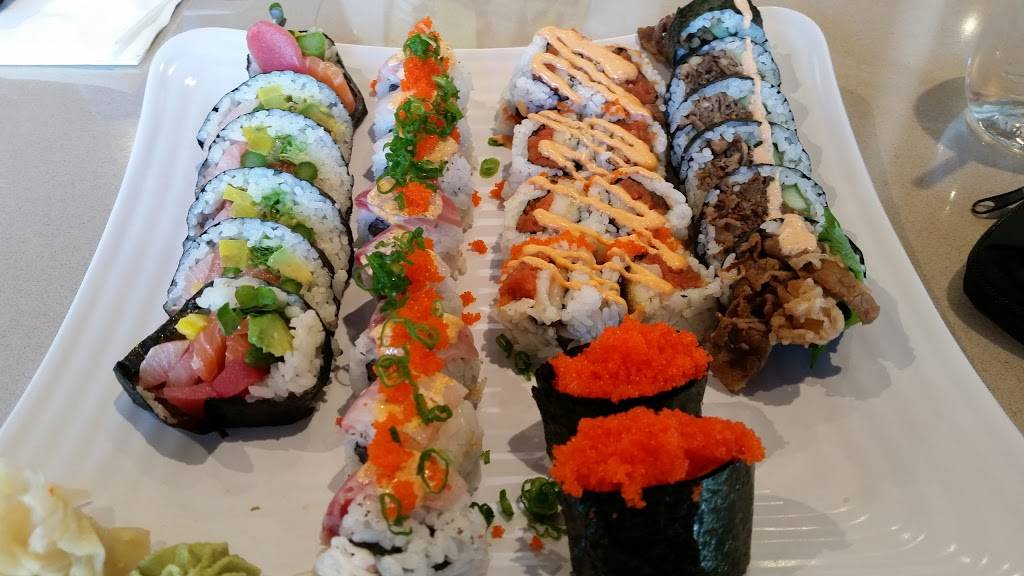 The Sushi Station Restaurant 29 N Gore Ave Webster Groves Mo 63119 Usa Sign up for current, st. n gore ave webster groves mo 63119 usa