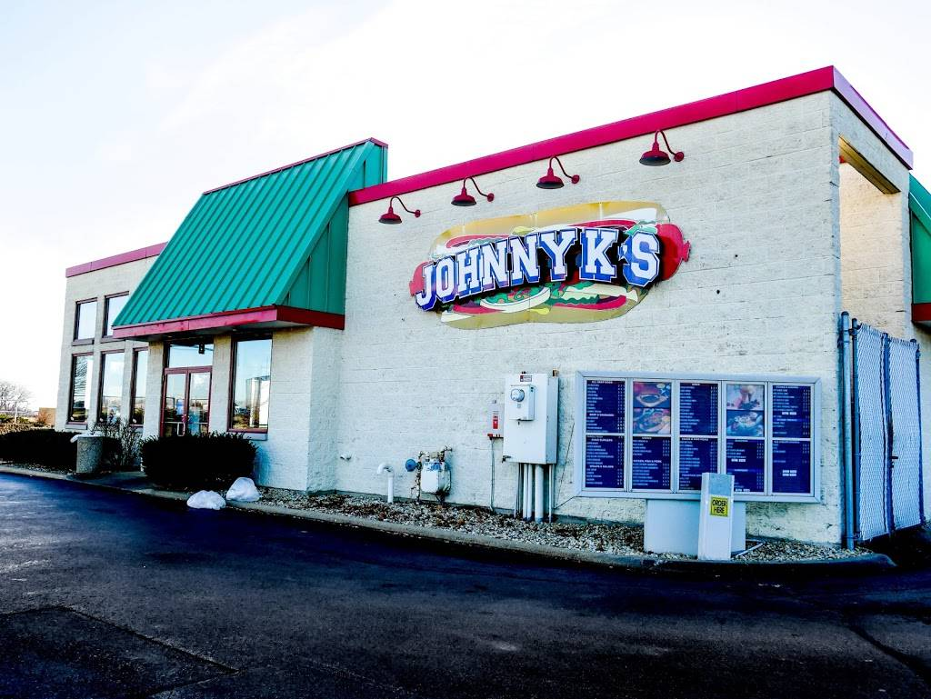 Johnny Ks | meal takeaway | 125 Duvick Ave, Sandwich, IL 60548, USA | 8157863088 OR +1 815-786-3088