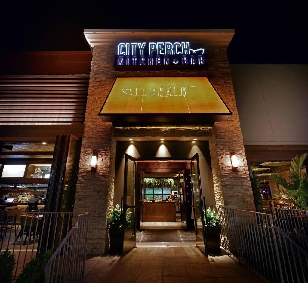 City Perch | restaurant | 2023 Hudson St, Fort Lee, NJ 07024, USA | 2015827101 OR +1 201-582-7101