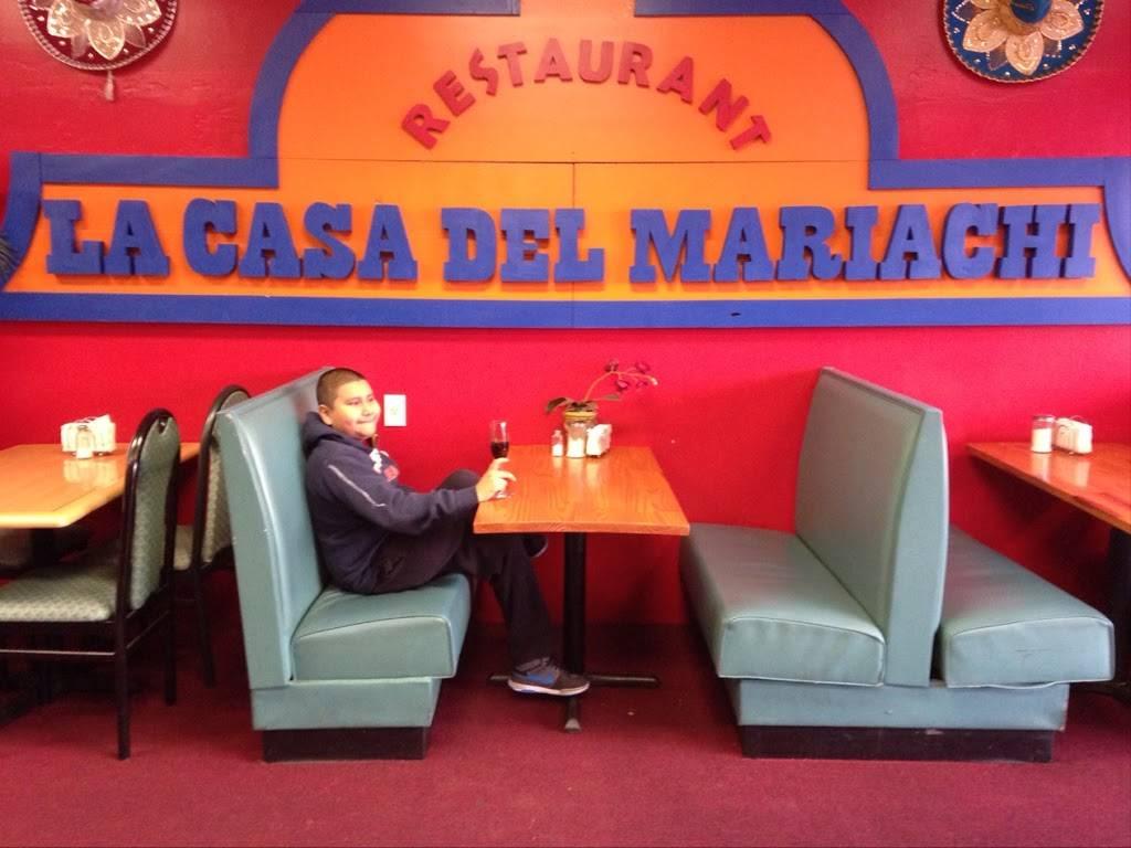 El Mariachi Restaurant   restaurant   315 Smith St, Perth Amboy, NJ 08861, USA   7324422240 OR +1 732-442-2240