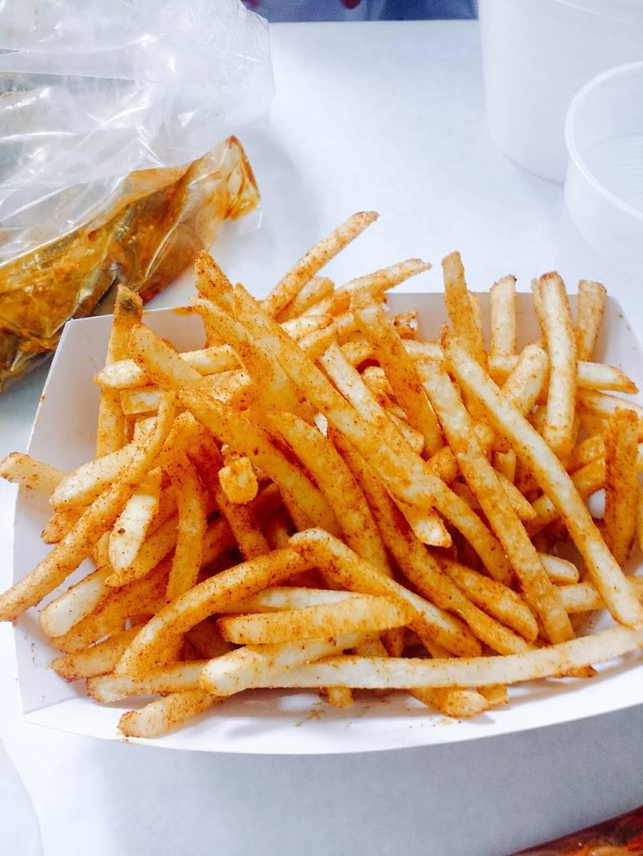 The Crawfish Company   restaurant   13209 Gladstone Ave, Sylmar, CA 91342, USA   8183675209 OR +1 818-367-5209