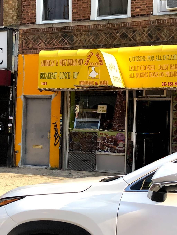 Tasty Bites   restaurant   1456 St Johns Pl, Brooklyn, NY 11213, USA   3476638092 OR +1 347-663-8092