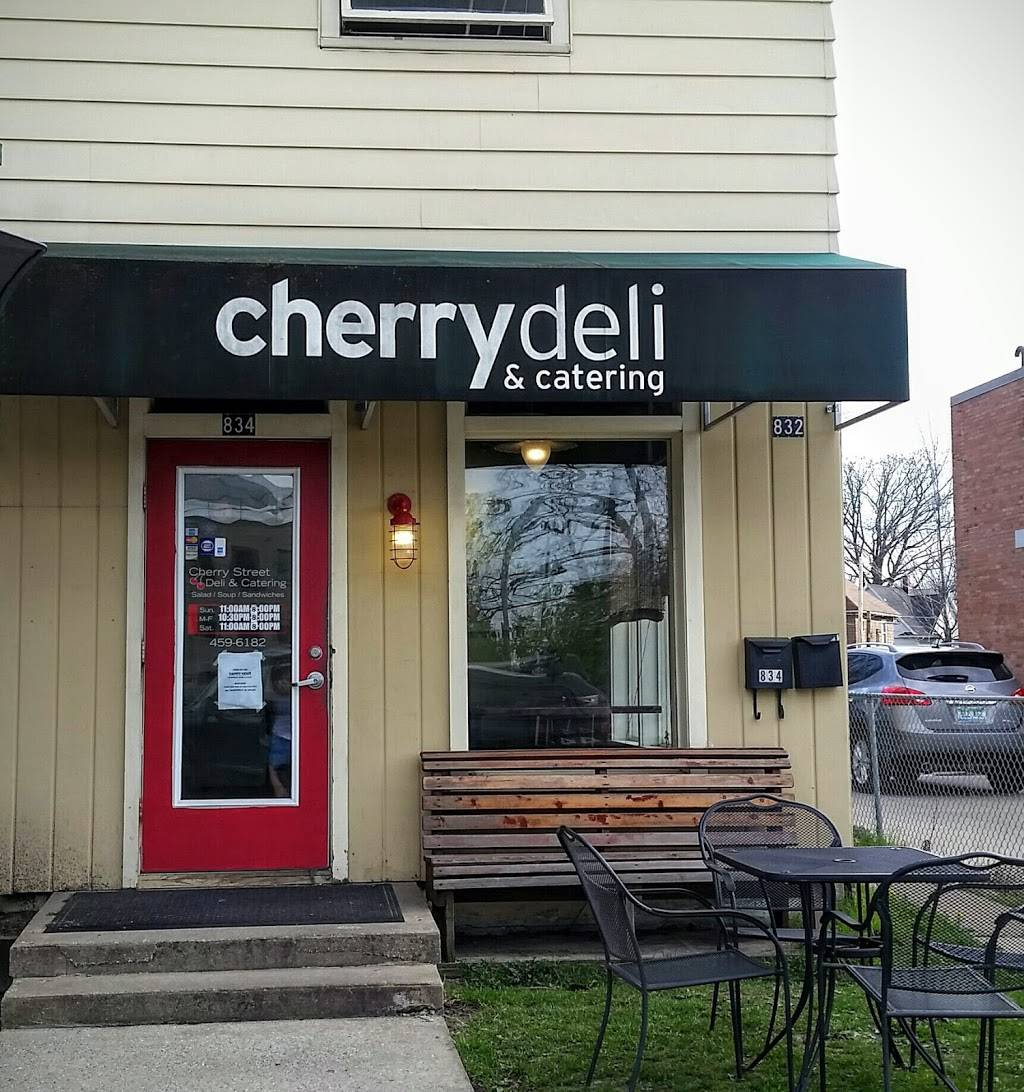 Cherry Deli & Catering - Restaurant