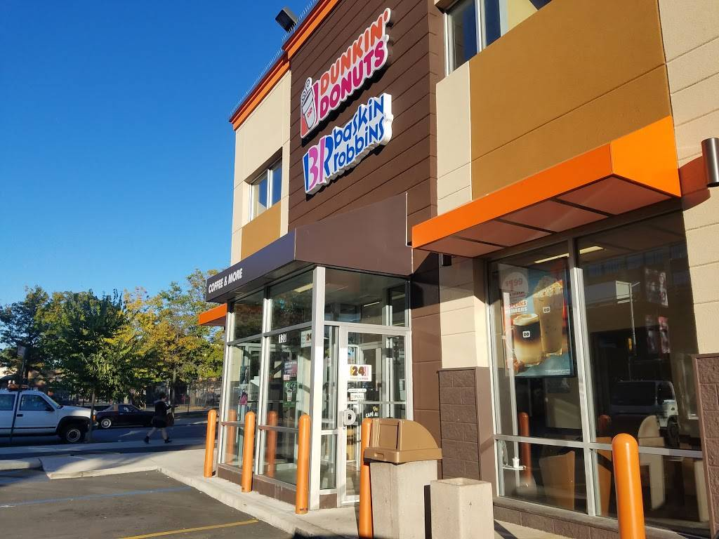 Dunkin Donuts | cafe | 126 35th St, Brooklyn, NY 11232, USA | 7184999055 OR +1 718-499-9055