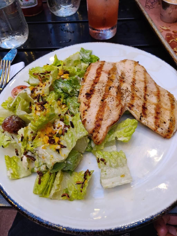 Rosebud American Kitchen Bar Restaurant 381 Summer St Somerville Ma 02144 Usa