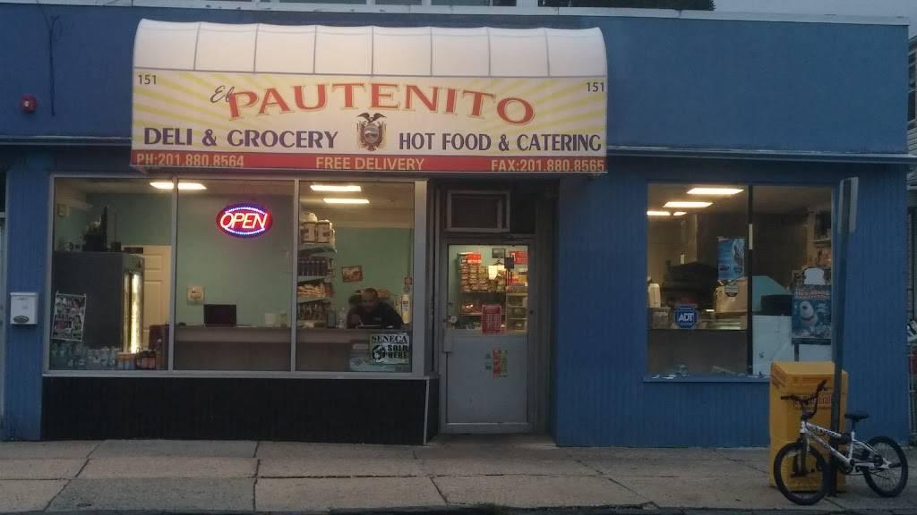 El Pautenito Deli & Restaurant   restaurant   151 Kansas St, Hackensack, NJ 07601, USA   2018808564 OR +1 201-880-8564