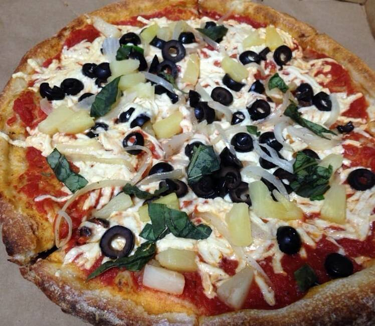 Side By Side Pizza | restaurant | 769 Astor Ave, Bronx, NY 10467, USA | 7183243595 OR +1 718-324-3595