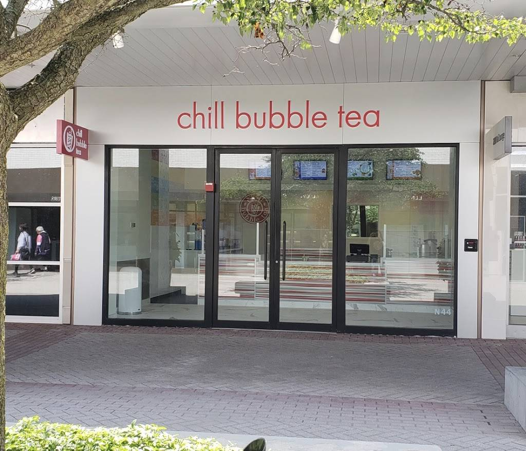 Chill Bubble Tea | cafe | 4999 Old Orchard Shopping Center, Skokie, IL 60077, USA | 8476744301 OR +1 847-674-4301