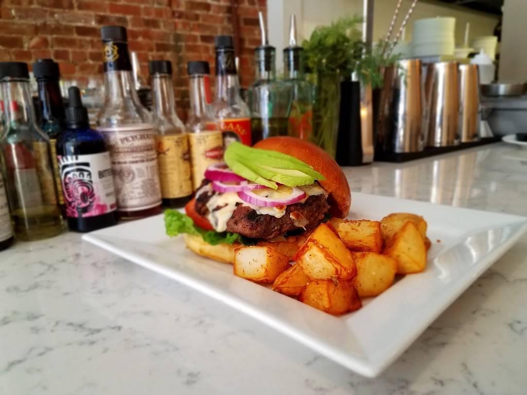 La Avenida | restaurant | 2247 1st Avenue, New York, NY 10029, USA | 2128282247 OR +1 212-828-2247