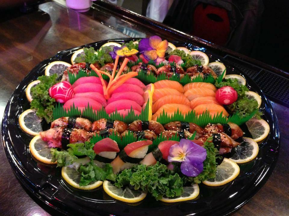 Yukai Japanese & Seafood Buffet | restaurant | 1952 Laskin Rd, Virginia Beach, VA 23454, USA | 7574283330 OR +1 757-428-3330