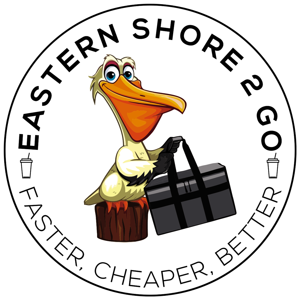 Eastern Shore 2 Go | meal delivery | 830 US98, Unit 1017, Daphne, AL 36526, USA | 2513513663 OR +1 251-351-3663
