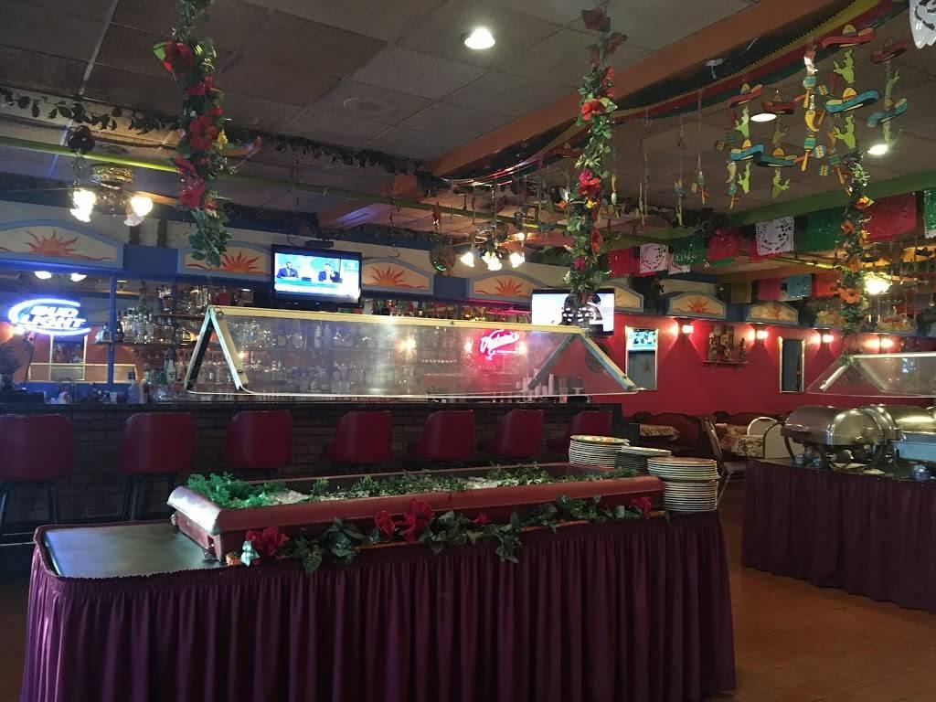 El Sol Restaurant | restaurant | 6000 Dempster Street, Morton Grove, IL 60053, USA | 8479672266 OR +1 847-967-2266