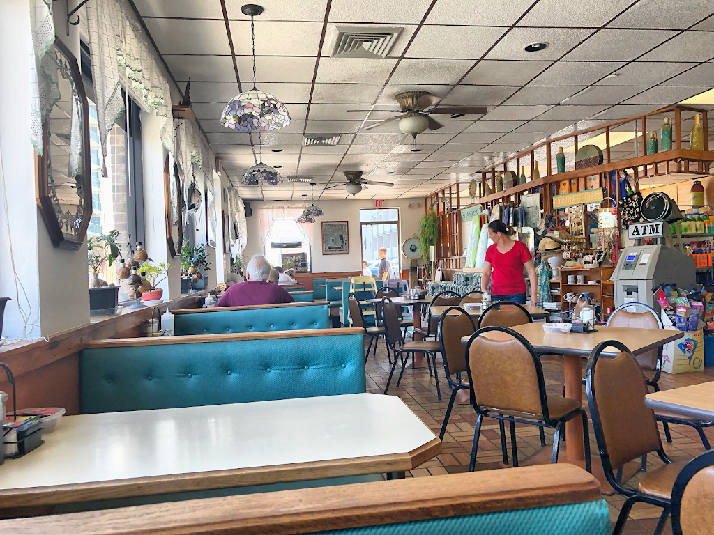 Seaside Diner | restaurant | 5400 Ocean Ave, Wildwood Crest, NJ 08260, USA | 6095223223 OR +1 609-522-3223