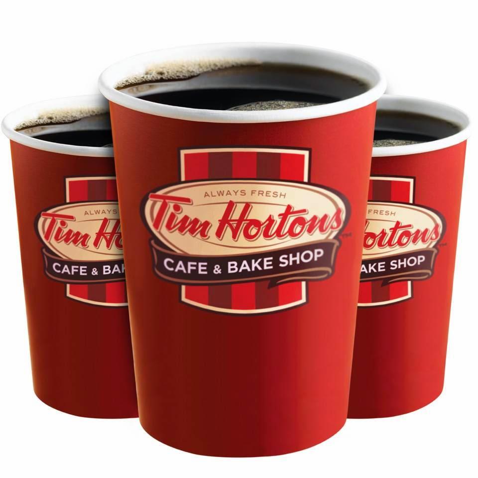 Tim Hortons | restaurant | 1200 Tiffin Ave, Findlay, OH 45840, USA | 4194245059 OR +1 419-424-5059