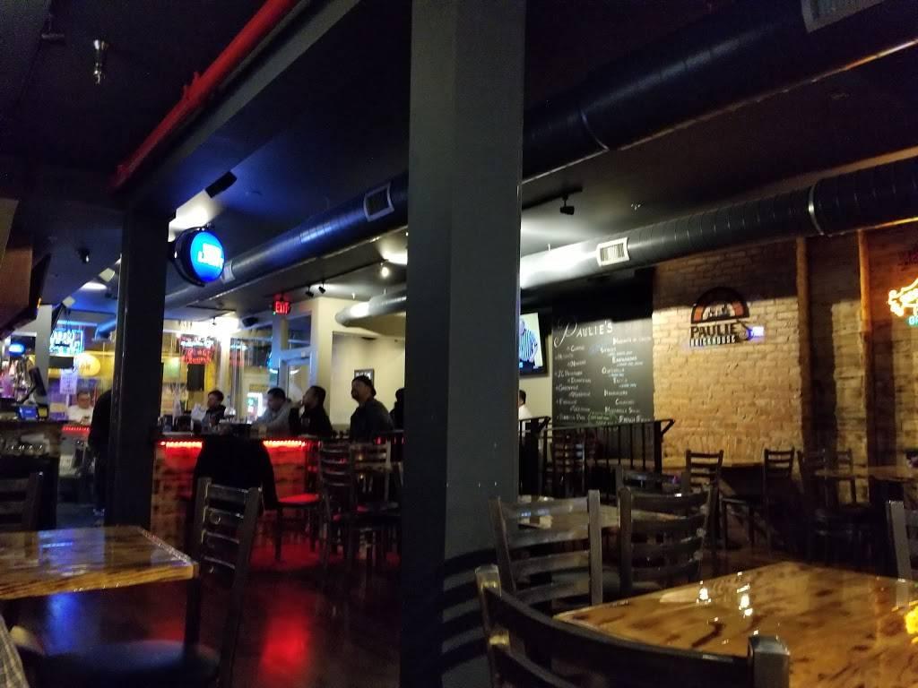 Paulie's Brickhouse   restaurant   264 Central Ave, Jersey City, NJ 07307, USA   2014341188 OR +1 201-434-1188