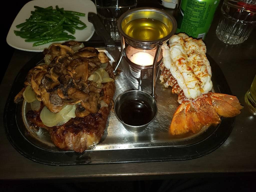 Iron Ridge Inn Restaurant | restaurant | 131 S Main St, Iron Ridge, WI 53035, USA | 9203873348 OR +1 920-387-3348