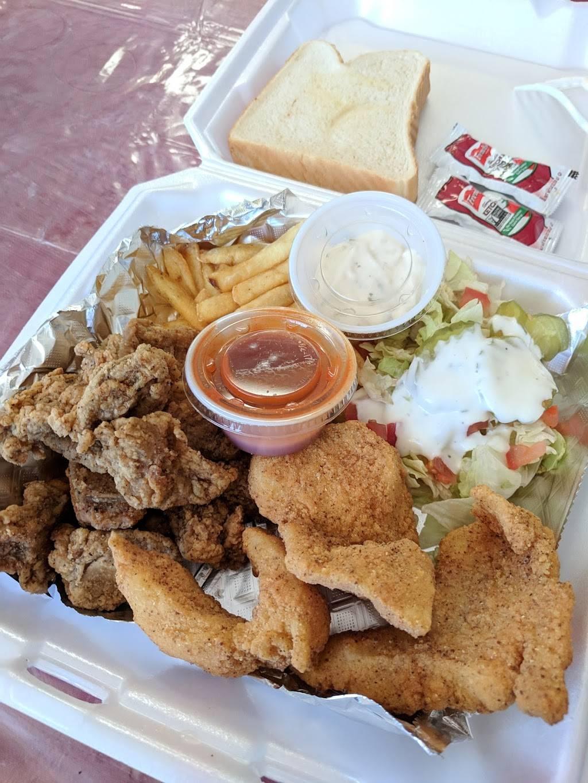 Bcs Fish And Ribs | restaurant | 804 San Jacinto Ln, Bryan, TX 77803, USA | 9794859880 OR +1 979-485-9880