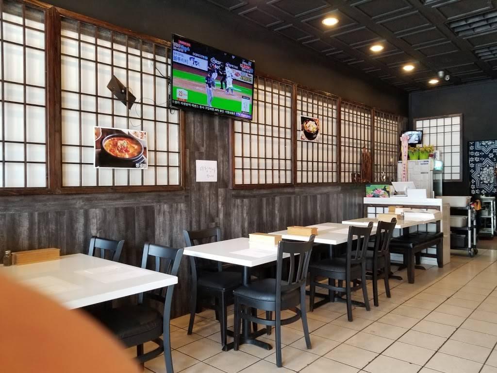 Cho Mak   restaurant   357 S Western Ave #101, Los Angeles, CA 90020, USA   2135294303 OR +1 213-529-4303