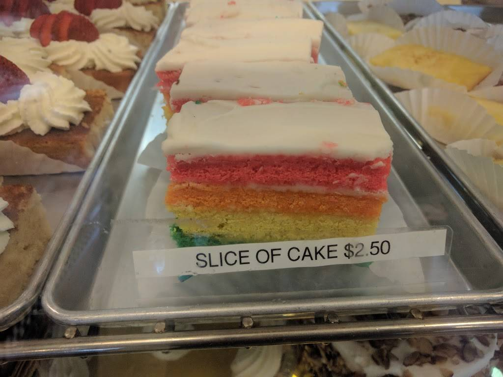 Hudson Valley Dessert Company | bakery | 264 Main St, Saugerties, NY 12477, USA | 8452461545 OR +1 845-246-1545