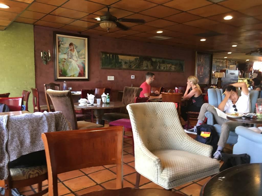 Living Room Cafe 1010 Prospect St La Jolla Ca 92037 Usa