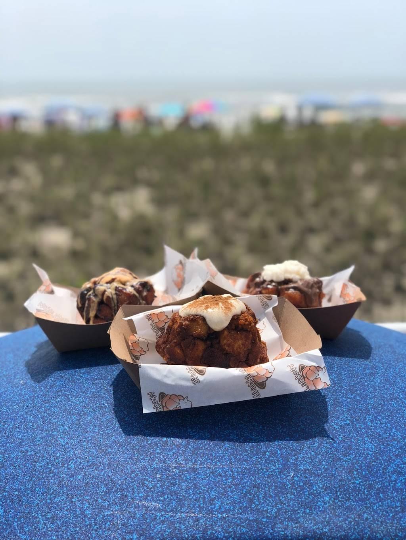 Monkey Bread | restaurant | 972 Boardwalk, Ocean City, NJ 08226, USA | 6093910113 OR +1 609-391-0113