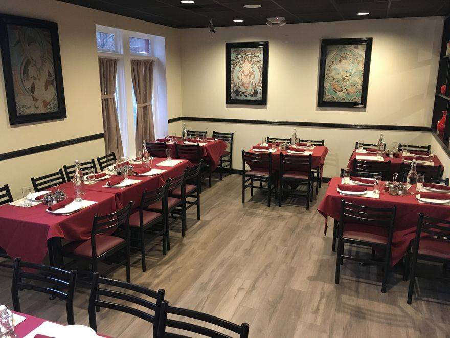 NaanChing Bistro and Bar | restaurant | 103 Montgomery St, Jersey City, NJ 07302, USA | 2019840709 OR +1 201-984-0709