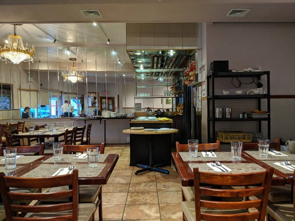 Dosa World Indian Vegetarian Restaurant 355 S Broadway