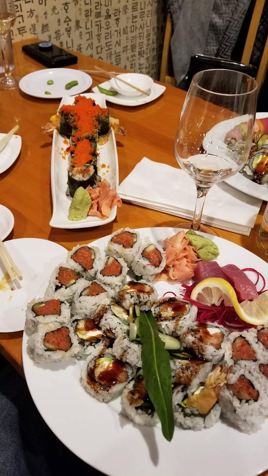 Sushi Yaki | restaurant | 129 N Arlington Heights Rd, Buffalo Grove, IL 60089, USA | 8475207850 OR +1 847-520-7850