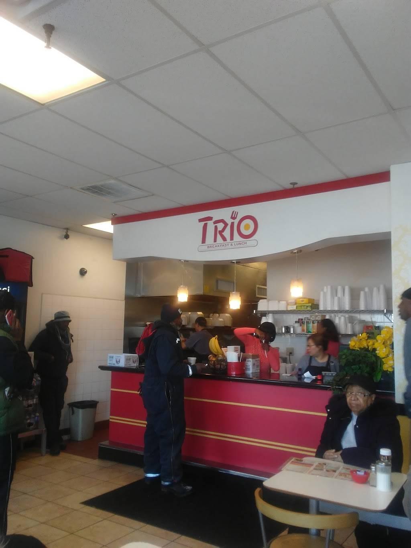 Trio Delight on Wayne   meal delivery   5548 Wayne Ave, Philadelphia, PA 19144, USA   2154382020 OR +1 215-438-2020