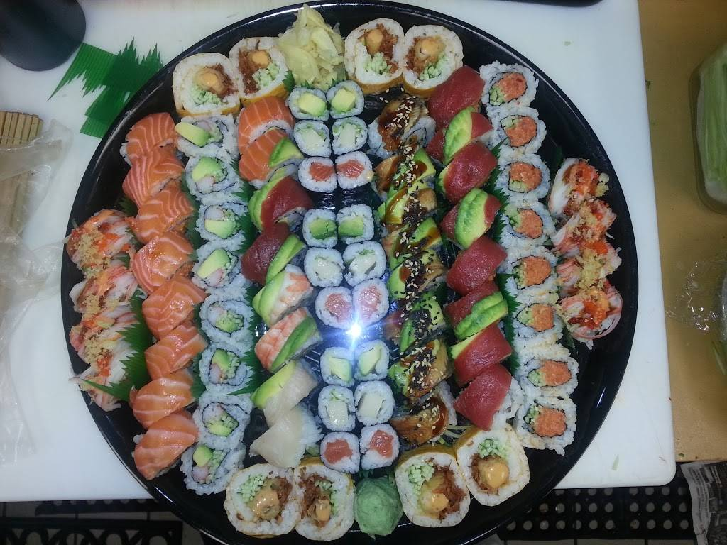Sushi zen | restaurant | 101 Plaza Center, Secaucus, NJ 07094, USA | 2013300191 OR +1 201-330-0191