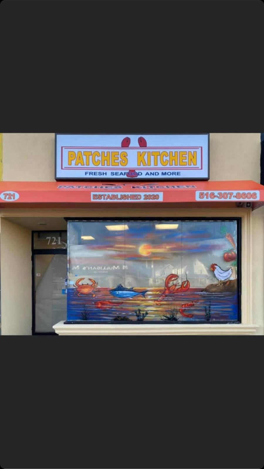 Patches Kitchen | restaurant | 721 Fulton Ave, Hempstead, NY 11550, USA | 5163078606 OR +1 516-307-8606